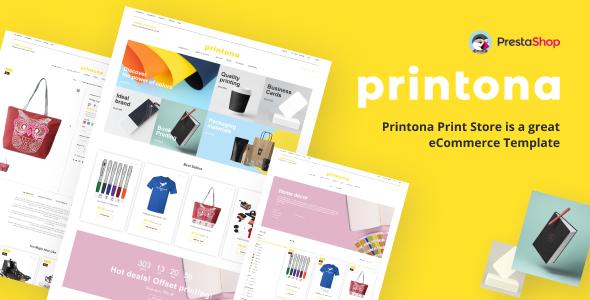 Printona - Print Store