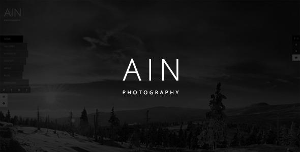 ST Ain - Gallery, Portfolio, Blog
